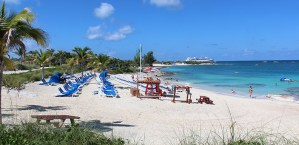 Great Stirrup Cay NCL Travel Xena 6