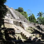Lamanai Temple_Belize_TravelXena-14