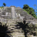 Lamanai Temple_Belize_TravelXena-15