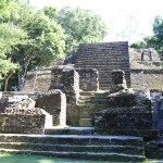 Lamanai Temple_Belize_TravelXena-16