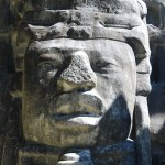 Lamanai Temple_Belize_TravelXena-22