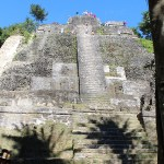Lamanai Temple_Belize_TravelXena-6