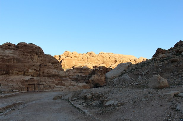 Petra_Jordan_Middle_East_TravelXena_12