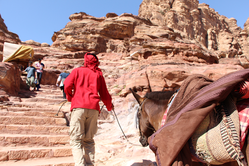 Petra_Jordan_Middle_East_TravelXena_24