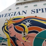 Norwegian Spirit Outside TravelXena 1