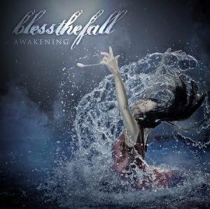 Blessthefall Awakening Cover Artwork 300x300 Review   Blessthefall Awakening