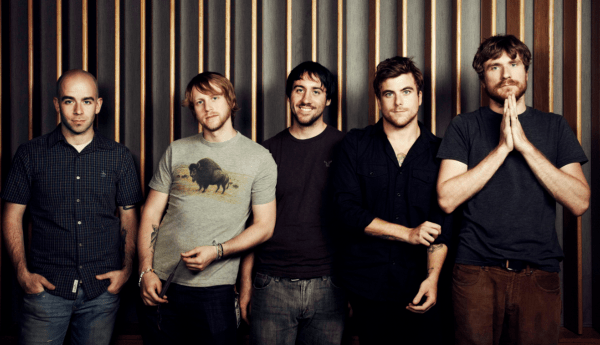 Circa Survive Circa Survive And Minus The Bear Announce Co headlining Tour