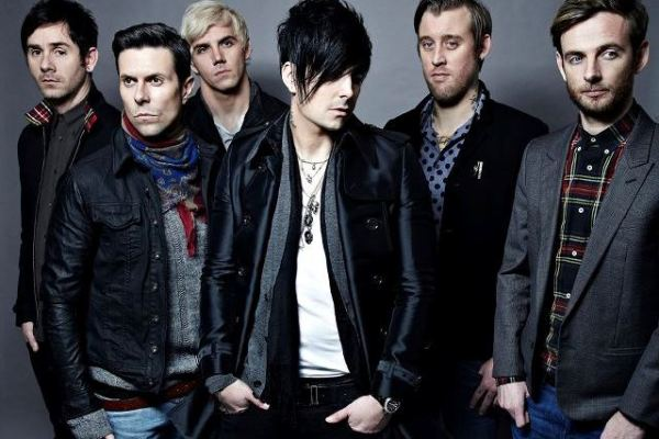 Lostprophets Lostprophets Perform Acoustic Session