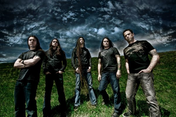 "Shadows Fall 1024x682 New Song   Shadows Fall ""Nothing Remains"""