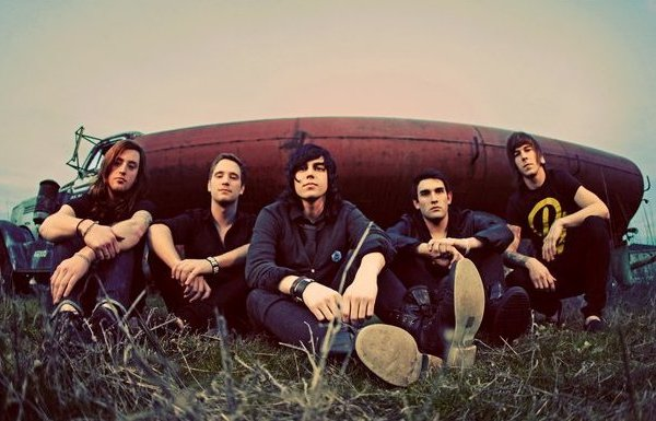 Sleeping With Sirens Sleeping With Sirens Announce Acoustic EP Release Date