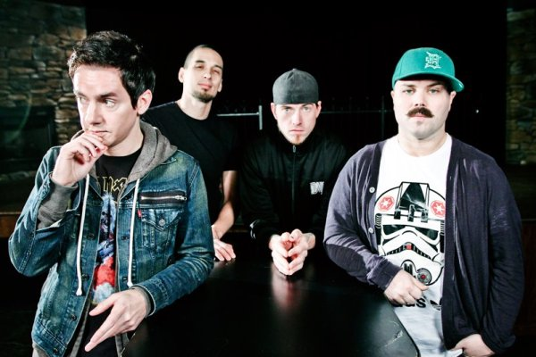 "Taproot Taproot Announce ""Winter Riot Tour"""