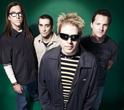 "The Offspring The Offspring ""Cruising California (Bumpin' In My Trunk)"" Music Video"