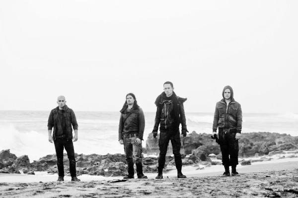 Trivium Trivium Announce New Tour Dates
