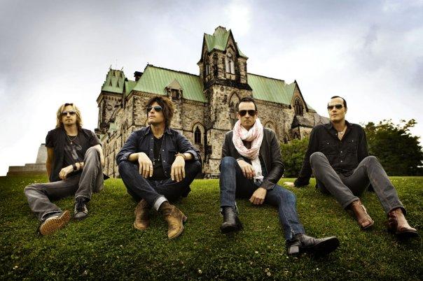 Stone Temple Pilots Stone Temple Pilots To Headline Rock Allegiance Festival