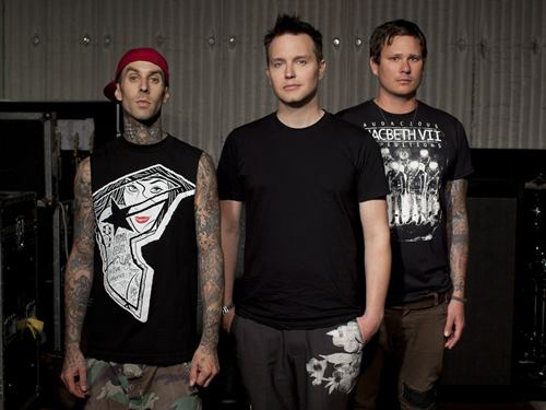 Blink 182 UPDATE: Blink 182 Cancel Bamboozle Appearance, Replaced By My Chemical Romance