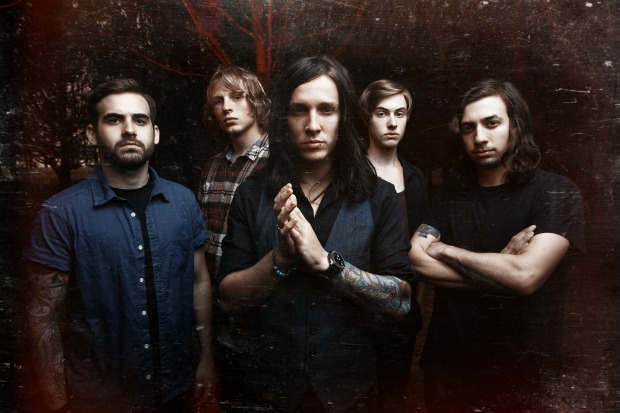 The Word Alive The Word Alive Announce Tour Dates With I See Stars, Make Me Famous, Crown The Empire