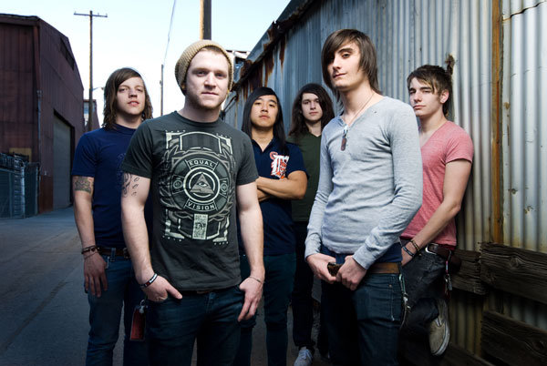 "We Came As Romans We Came As Romans ""What I Wished I Never Had"" Live Music Video"