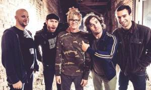 "Evergreen Terrace ""Dead Horses"" Music Video"