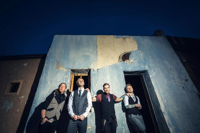 Shinedown Shinedown To Release Film Documenting Band's History