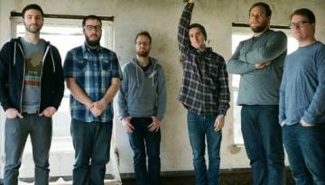 The Wonder Years Announce New Album 'No Closer To Heaven'