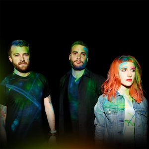 Paramore Paramore New Music Tuesday   4/9/2013