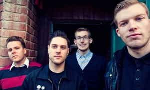 "The Swellers ""Got Social"" Music Video"