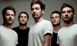"You Me At Six ""Fresh Start Fever"" Music Video"