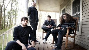 Coheed And Cambria Announce Summer Headlining Tour With You Blew It!