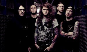 "Miss May I ""Hero With No Name"" Music Video"