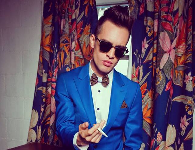 "Panic At The Disco Panic! At The Disco ""Nicotine"" Music Video"