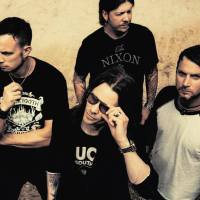 Alter Bridge Announced First Dates For Their 'Fortress' Tour