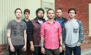 "Dance Gavin Dance ""Death Of The Robot With Human Hair"" Music Video"