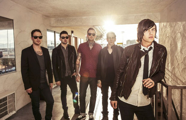 "Sleeping With Sirens w800 h600 Machine Gun Kelly ""Swing Life Away"" Music Video Ft. Kellin Quinn"