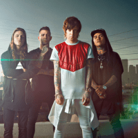 "Breathe Carolina Announce ""We Are Savages"" Tour With Jonny Craig, Divided By Friday"