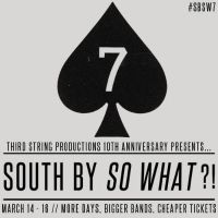 Taking Back Sunday, The Devil Wears Prada, Mindless Self Indulgence Announced For South By So What?!