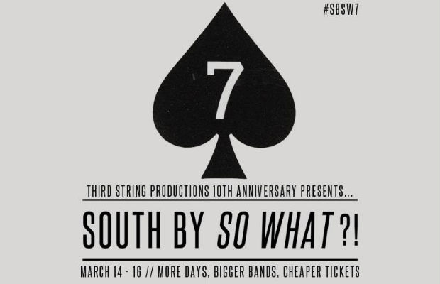 South By So What South By So What?! Announce More Bands