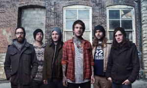 "New Song – Chiodos ""Behvis Bullock"""