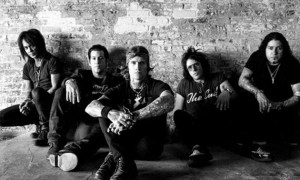 "Buckcherry ""Dreamin' of you"" Music Video"