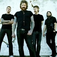 "New Song – Mastodon ""High Road"""