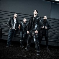 Three Days Grace Reveal 'Human' Track Listing, Artwork