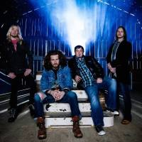 "Black Stone Cherry ""Me And Mary Jane"" Music Video"