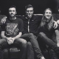 Saosin Announce Reunion Shows With Anthony Green