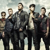 "Crown The Empire ""Bloodline"" Music Video"