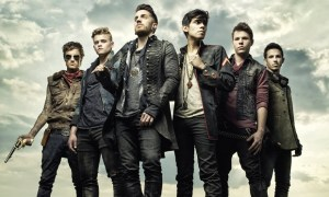 "Crown The Empire ""Machines"" Music Video"