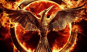 'Hunger Games: Mockingjay' Teaser