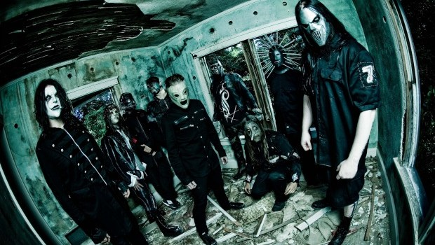 Slipknot Reveal Album Title, Cover, Release Date; Announce Tour With Korn, King 810