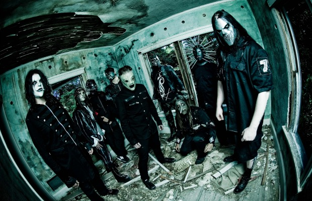 Slipknot Slipknot Stream New Song The Negative One