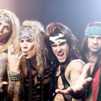 Steel Panther Announce 2014-15 World Tour