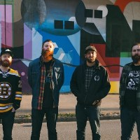 Four Year Strong Announce November Tour With Transit, Such Gold, Seaway