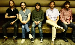 """Minus The Bear Stream New Song """"Cat Calls & Ill Means"""""""